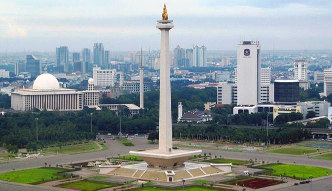 DKI Jakarta Dapat Predikat IDI Tertinggi di Indonesia